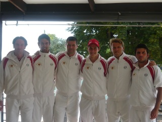 Monaco Team